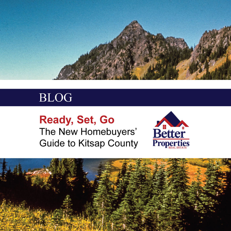 Home Buyer's Guide to Kitsap County
